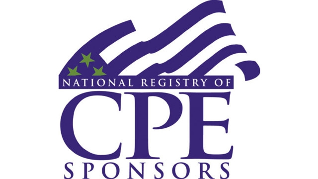 CPE Sessions Released