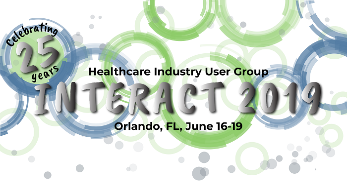 Interact 2019 Session Submissions NOW OPEN
